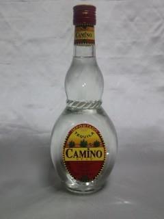 カミノレアル テキーラ ホワイト 35°750ml