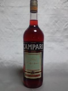 カンパリ 25° 1000ml