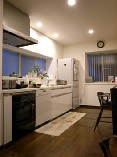 キッチンリフォームの施工例(千葉県船橋市)