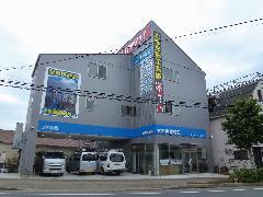 大木無線電気新社屋(千葉県船橋市)