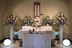 西栄寺・泰心館での家族葬