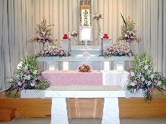 【堺斎場(第3式場)】【親族10名 一般30名】の小さな一般葬