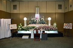 大阪市立北斎場・中式場 H27.7月