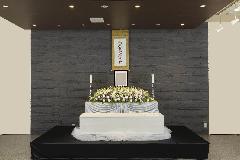 堺市北区の集会所 H26.7月