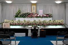 大阪市住之江区・集会所 H26.7月