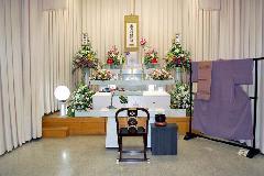 堺市立斎場・小式場 H26.6月