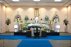 大阪市立瓜破斎場 H26.6月