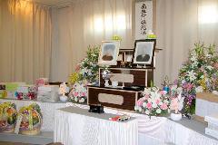 大阪市住之江区・集会場 H26.5月