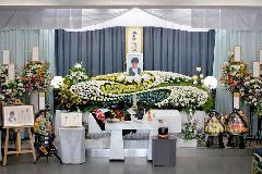 大阪西栄寺 参列400名 平29年12月