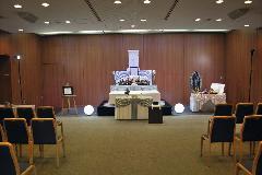 鶴見斎場 参列25名 平31年3月