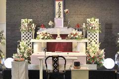 泰心館・花水木 参列30名 令1年5月