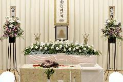 堺市立斎場 一日葬 令1年12月