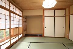京都府 M様邸(和室)