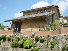 尾野工務店モデルハウス(FPの家&オール電化)