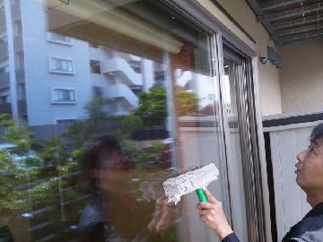 ガラス・サッシ