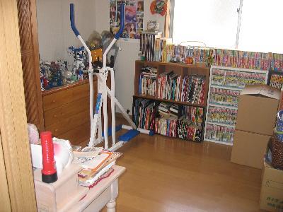 整理整頓、不用品は捨てるとこんなにキレイ!