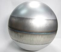 【SUS304】球(研磨なし) 240φx1.5T