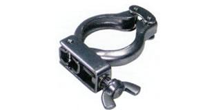 低圧クランプ
