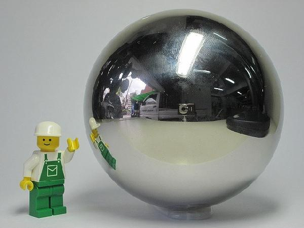 【SUS304】球体(研磨品)φ90