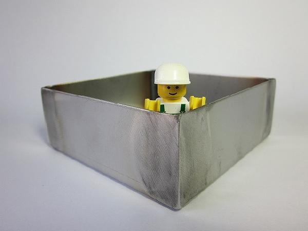 【SUS304】水栓柱用キャップ