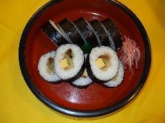 巻き寿司(1人前)