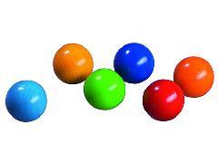 120264 ボール(6個セット)