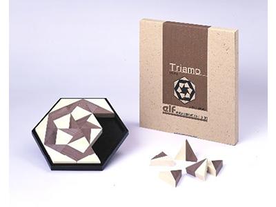 IE-17 ツリアモ デザイナー相沢康夫のおもちゃ