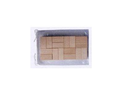 BH-4  保育つみき(小)64ピース袋入