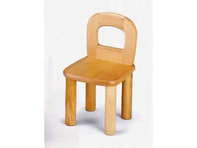 AE-21 保育椅子<座高26>4歳児