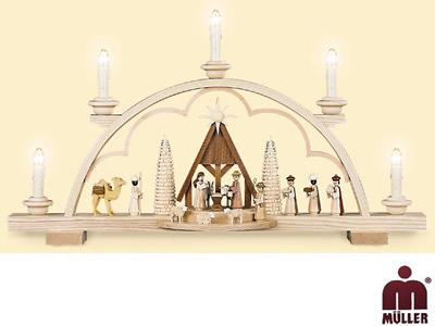 12530  キリスト生誕【ドイツ伝統工芸】
