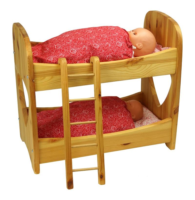 NV-1 ベッド2階布団付き(ソフトべビー専用)