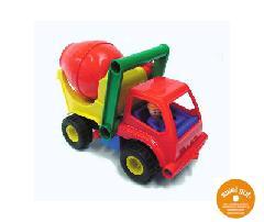 ME-15  砂場用ミキサー車