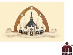 12312  聖歌隊【ドイツ伝統工芸】