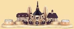 22160  ザイフェンの村【ドイツ伝統工芸】
