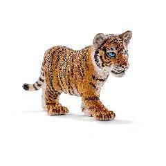 SC14730  トラ(仔) シュライヒ・ミニチュア動物シリーズ