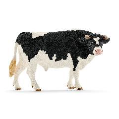 SC13796 ホルスタイン牛(オス) シュライヒ・ミニチュア動物シリーズ