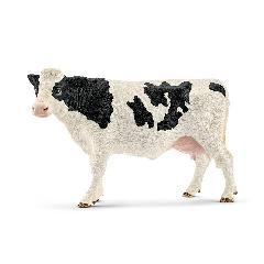 SC13797 ホルスタイン牛(メス) シュライヒ・ミニチュア動物シリーズ