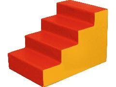 105765 クッションブロック・ステップ