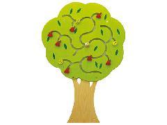 120183 フルーツツリー(チェリー)