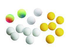 55400 いろいろボール(16個セット)