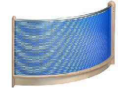 870246 四半径メタル(ブルー)