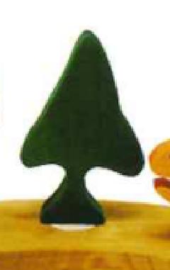 SH03550 H5cm もみの木
