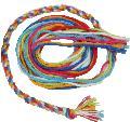 DI-6  木製星型ひもづくり 補充用糸