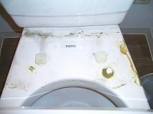 一回汚れて掃除を怠ると、嫌になりますよね。