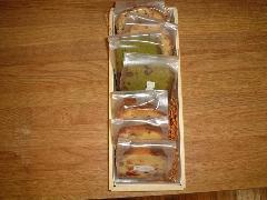 パウンドケーキセット1