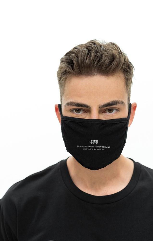 Coordinates Mask マスク