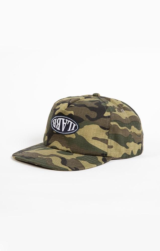 Hide Hat Mens キャップ