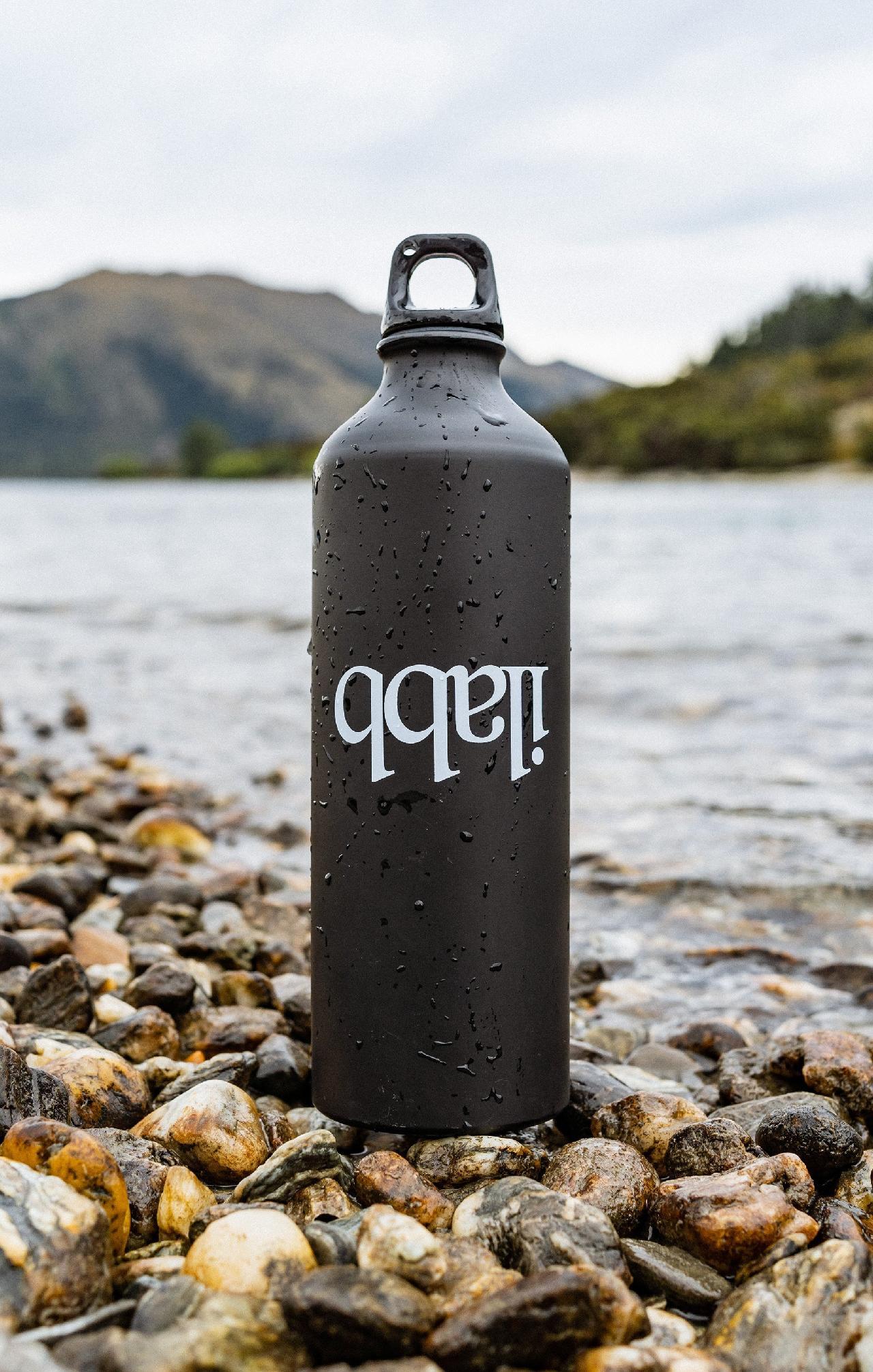 Capsize Bottle ボトル