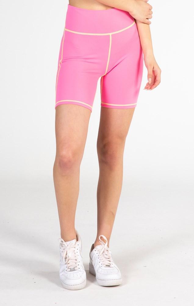 Miami Short - Pink Womens 短パン