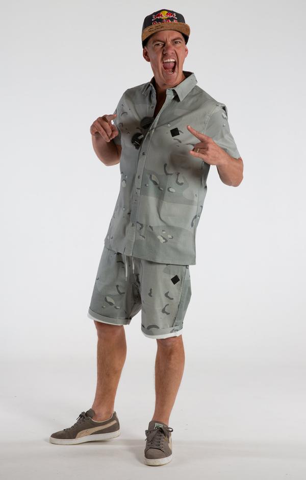Nimbul Shirt Mens シャツ